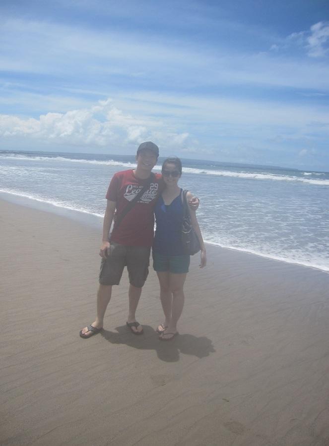 We miss you Bali! *hasil foto ga memuaskan krn kamera overbrught